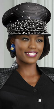 Black Women in Church Hats http://womenchurchsuitsstore.com/